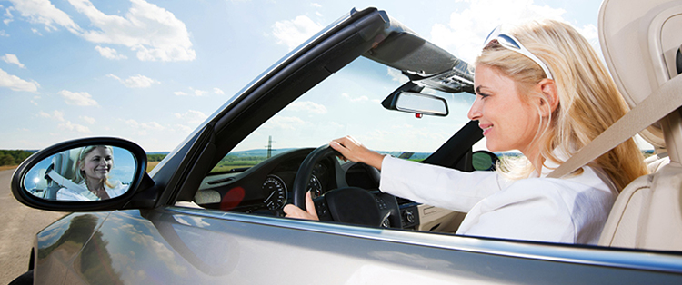 New York auto with auto insurance coverage
