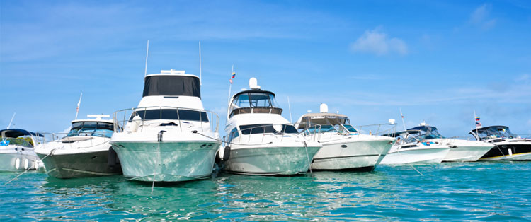 New York Boat/Watercraft insurance coverage